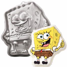 Spongebob Pan