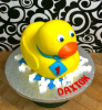 3D Rubber Ducky
